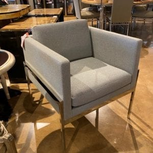 William & Wesley Atlanta Tub Chair