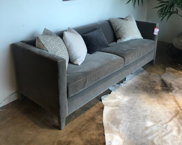 William and Wesley Beverly Sofa