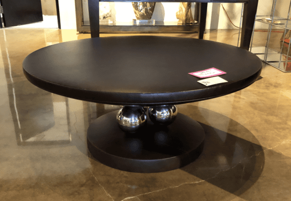 William and Wesley Bocci Table