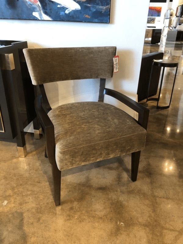 Wesley & Wesley - Brooklyn Arm Chair