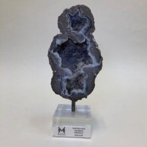 Geode Druzy Calcite
