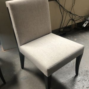 William and Wesley Rebecca Side Chair