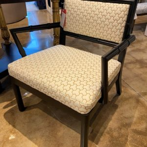 William and Wesley Petite Haines Arm Chair