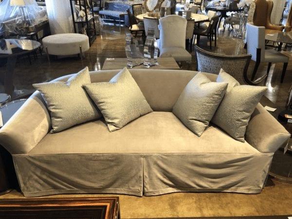 William & Wesley - Hampton II Sofa