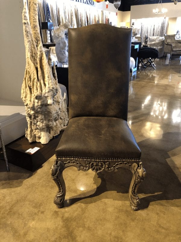 William and Wesley Provence Chair