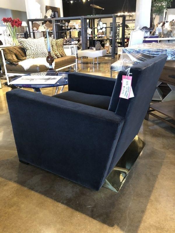 Wesley & Wesley - Lennox Chair
