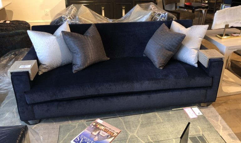 William and Wesley - Sutton Sofa