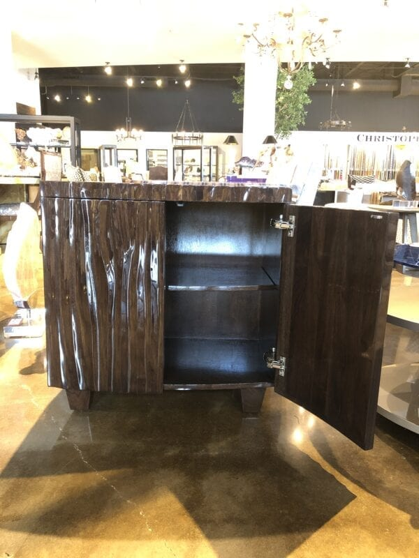 William and Wesley - Rainwater Commode