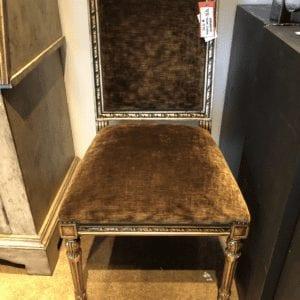 Wesley & Wesley - Katherin Side Chair