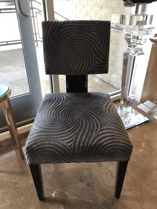 William and Wesley Kenneth Chair
