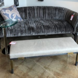William and Wesley Lucille Sofa