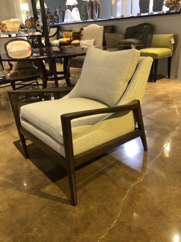 William and Wesley Malibu Lounge Chair