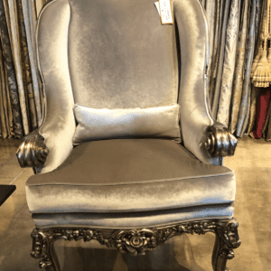 William and Wesley Moncrief Chair