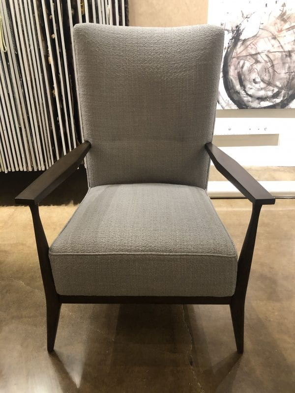 William and Wesley Monterey Chair