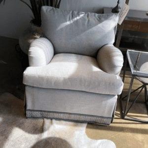 Wesley & Wesley - Pearson Chair