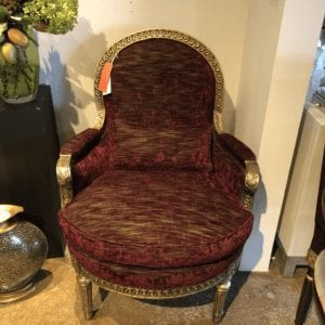 William & Wesley - Robert Arm Chair