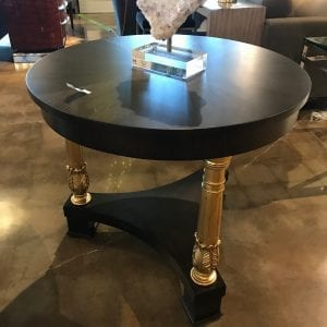 Wesley & Wesley - St. Louis Center Table