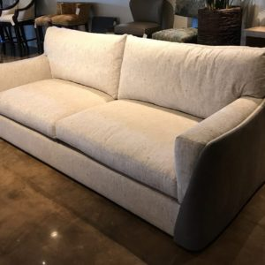 William and Wesley Stephanie Sofa