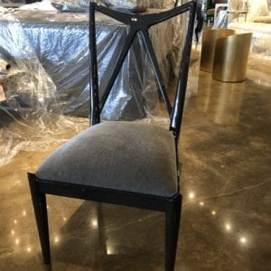 William and Wesley - Tribeca Side Chair Front