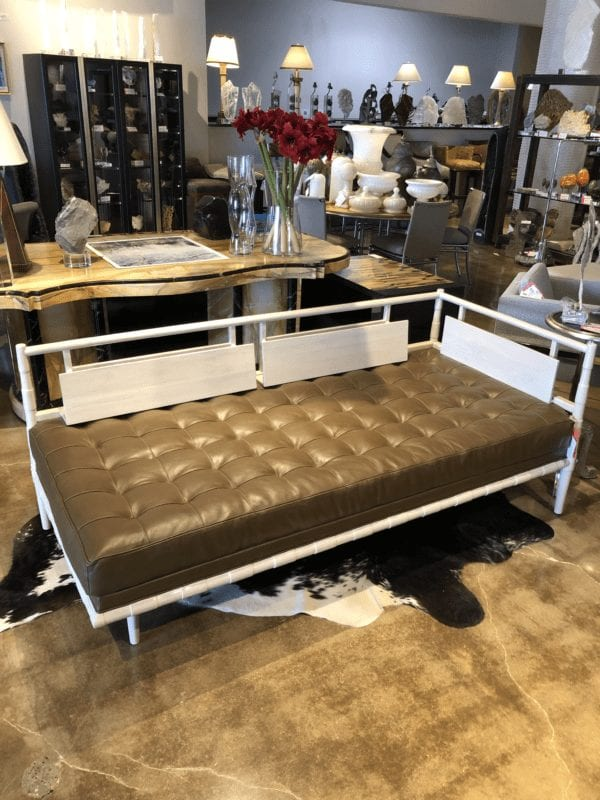 Wesley & Wesley - William Haines Daybed