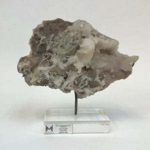 Calcite with Aragonite