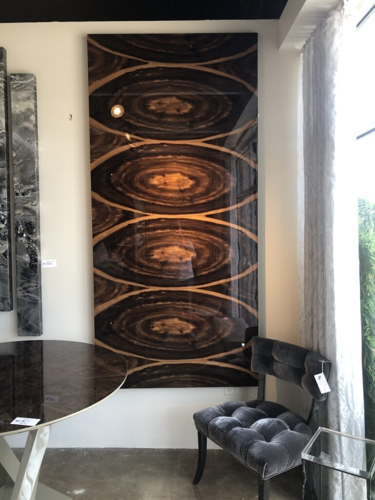 William and Wesley - French Aspen Wall Art