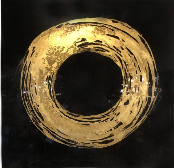 Golden Zen