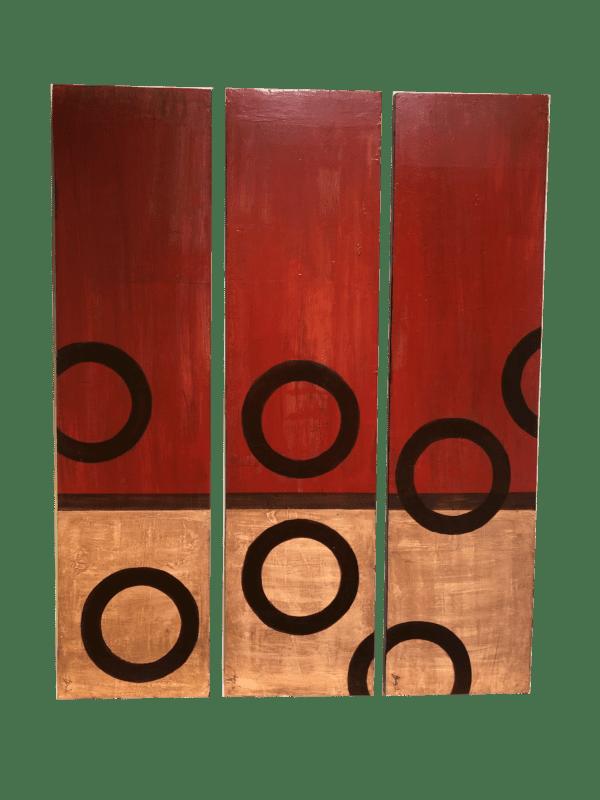 3 Circles
